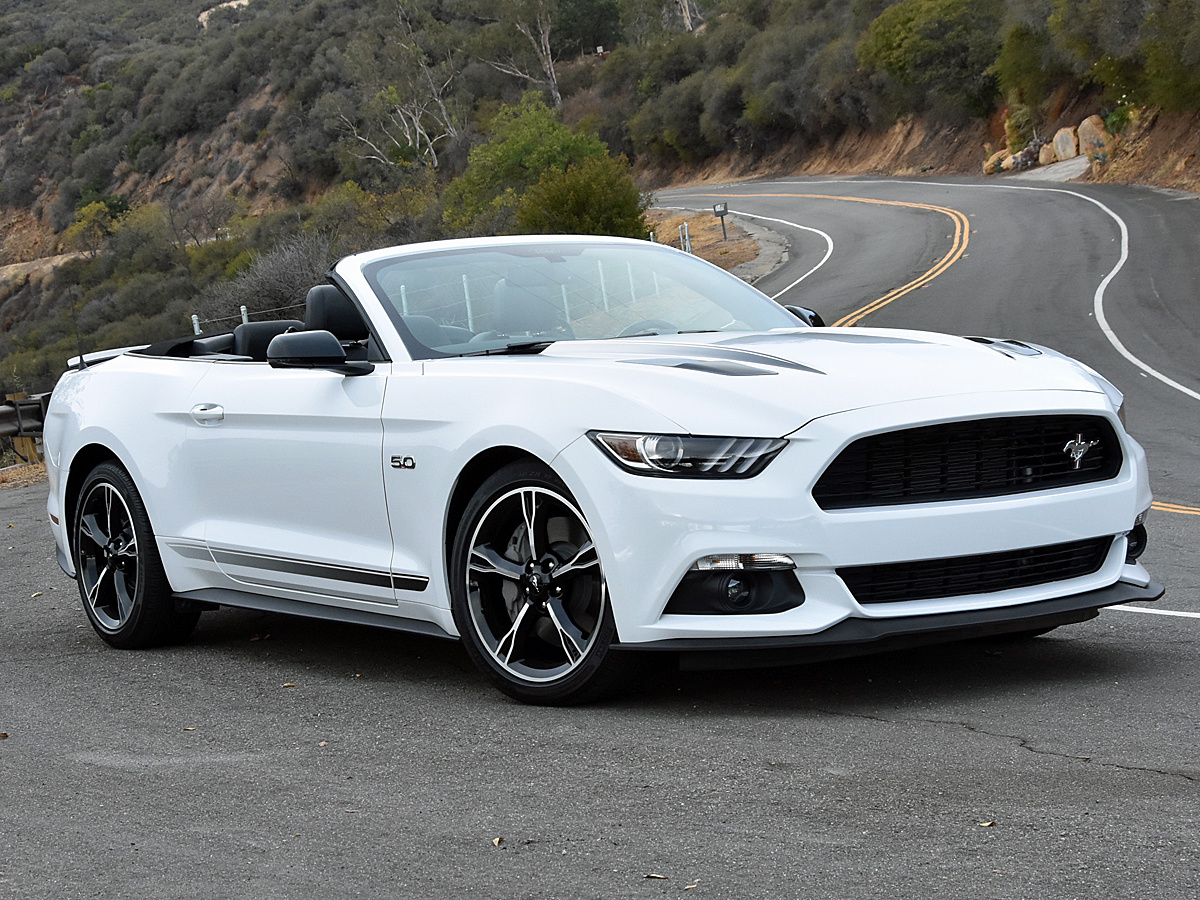 2017 Ford Mustang For Sale In Saint Louis Mo Cargurus