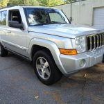 Used 2010 Jeep Commander For Sale Right Now Cargurus