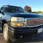 Used 2004 Gmc Yukon Denali Awd For Sale Right Now Cargurus