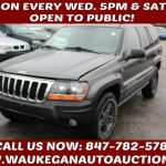 50 Best 2004 Jeep Grand Cherokee For Sale Savings From 3 099