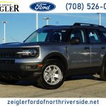 New Ford Bronco Sport For Sale In Knoxville Tn Cargurus