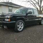 Used Chevrolet Silverado Ss For Sale Right Now Cargurus