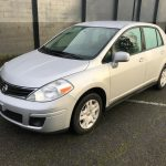 Used 2011 Nissan Versa 1 8 S For Sale In February 2021 Cargurus