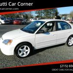 Used 2002 Honda Civic Lx For Sale Right Now Cargurus
