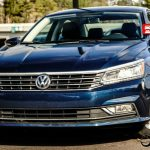 Used 2018 Volkswagen Passat 2 0t Se Fwd For Sale Right Now Cargurus