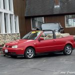 Used 1999 Volkswagen Cabrio For Sale Right Now Cargurus