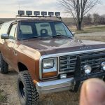 Used Dodge Ramcharger For Sale Right Now Cargurus