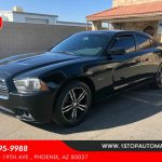 Used 2014 Dodge Charger R T Awd For Sale With Dealer Reviews Cargurus