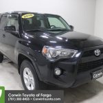 Used 2016 Toyota 4runner For Sale With Dealer Reviews Cargurus