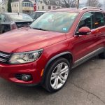 Used 2012 Volkswagen Tiguan Sel 4motion Awd For Sale Right Now Cargurus