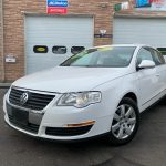 Used 2006 Volkswagen Passat 2 0t For Sale Right Now Cargurus