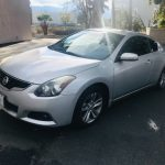 Used 2012 Nissan Altima Coupe For Sale Right Now Cargurus