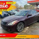 Used 2010 Infiniti G37 For Sale Right Now Cargurus