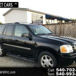 Used Gmc Envoy For Sale Right Now Cargurus