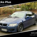 Used 2011 Bmw 3 Series 335i Coupe Rwd For Sale Right Now Cargurus