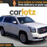 2015 Gmc Yukon For Sale In Richmond Va Cargurus
