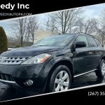 Used 2006 Nissan Murano For Sale Right Now Cargurus