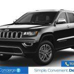 2014 Jeep Grand Cherokee For Sale In Washington Dc Cargurus