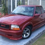 2001 Gmc Sonoma Test Drive Review Cargurus
