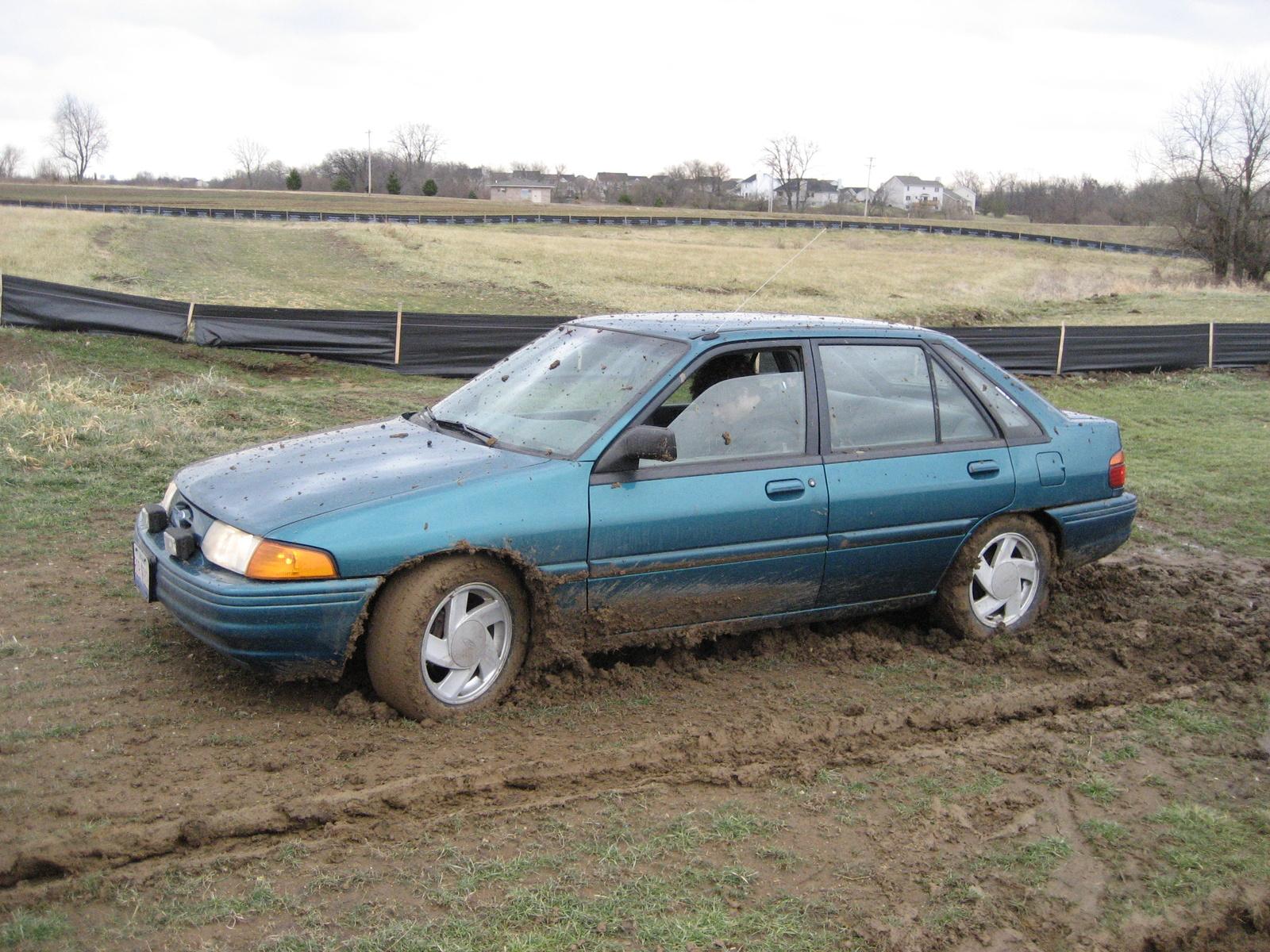2003 Ford Windstar Wagon Lx
