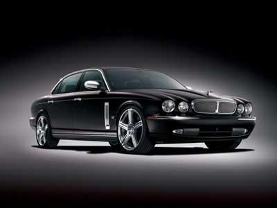 2006 Jaguar XJR - Overview - CarGurus