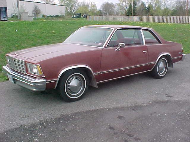 1979 Chevrolet Malibu Pictures Cargurus