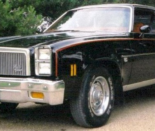 Picture Of  Chevrolet Malibu Exterior Gallery_worthy