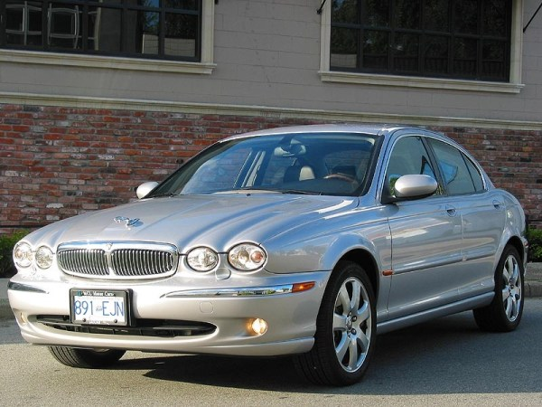 2004 Jaguar X-TYPE - Overview - CarGurus