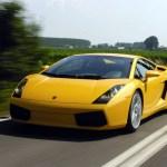 2004 Lamborghini Gallardo Test Drive Review Cargurus