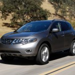 2009 Nissan Murano Test Drive Review Cargurus