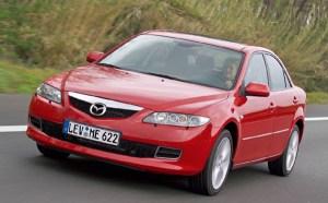 2005 Mazda MAZDA6  User Reviews  CarGurus