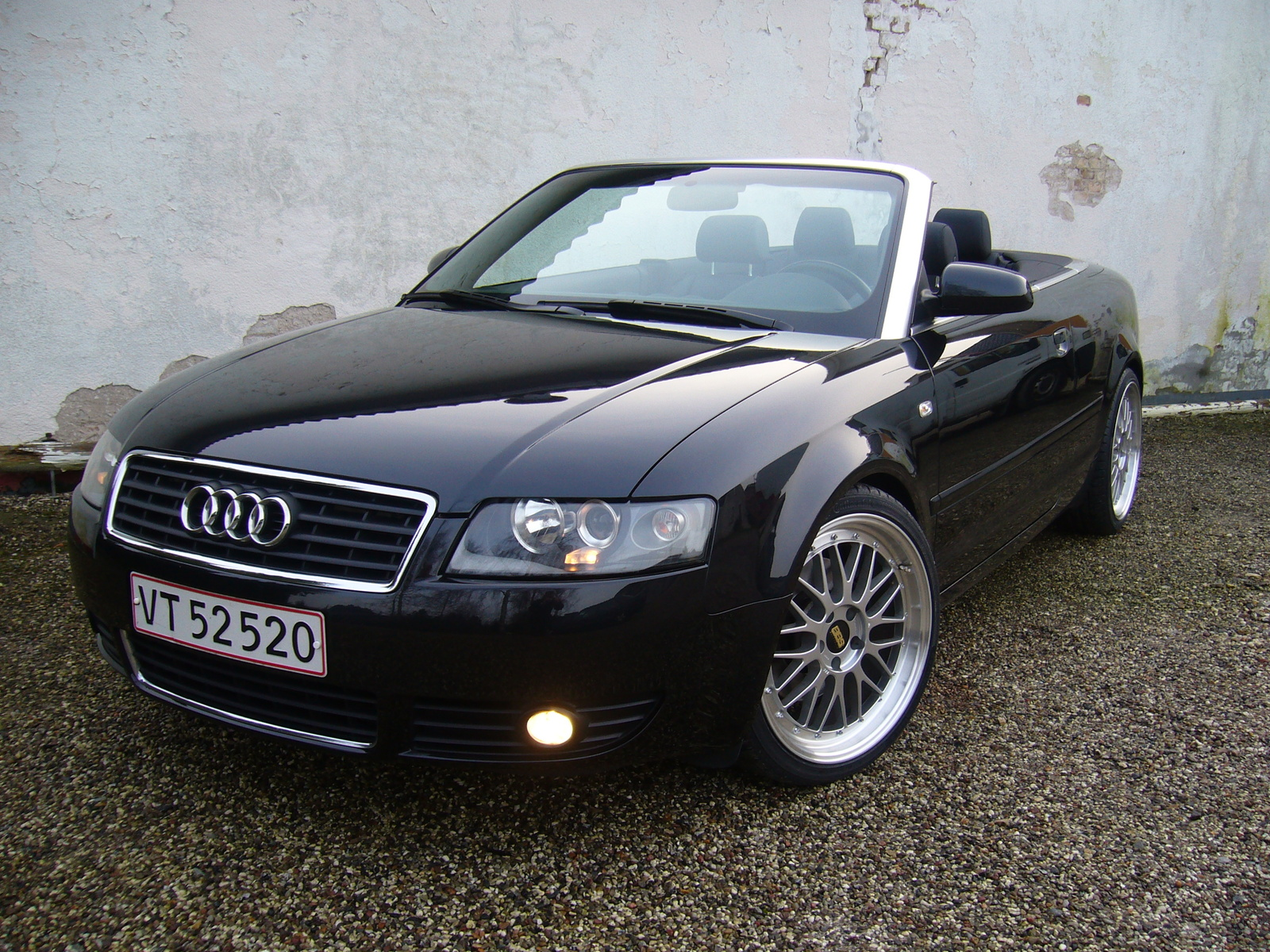 2004 Audi A4 - Overview - CarGurus