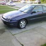 Acura Integra Questions What S The Difference Between Ls And Rs Cargurus