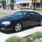 2001 Acura Cl Test Drive Review Cargurus