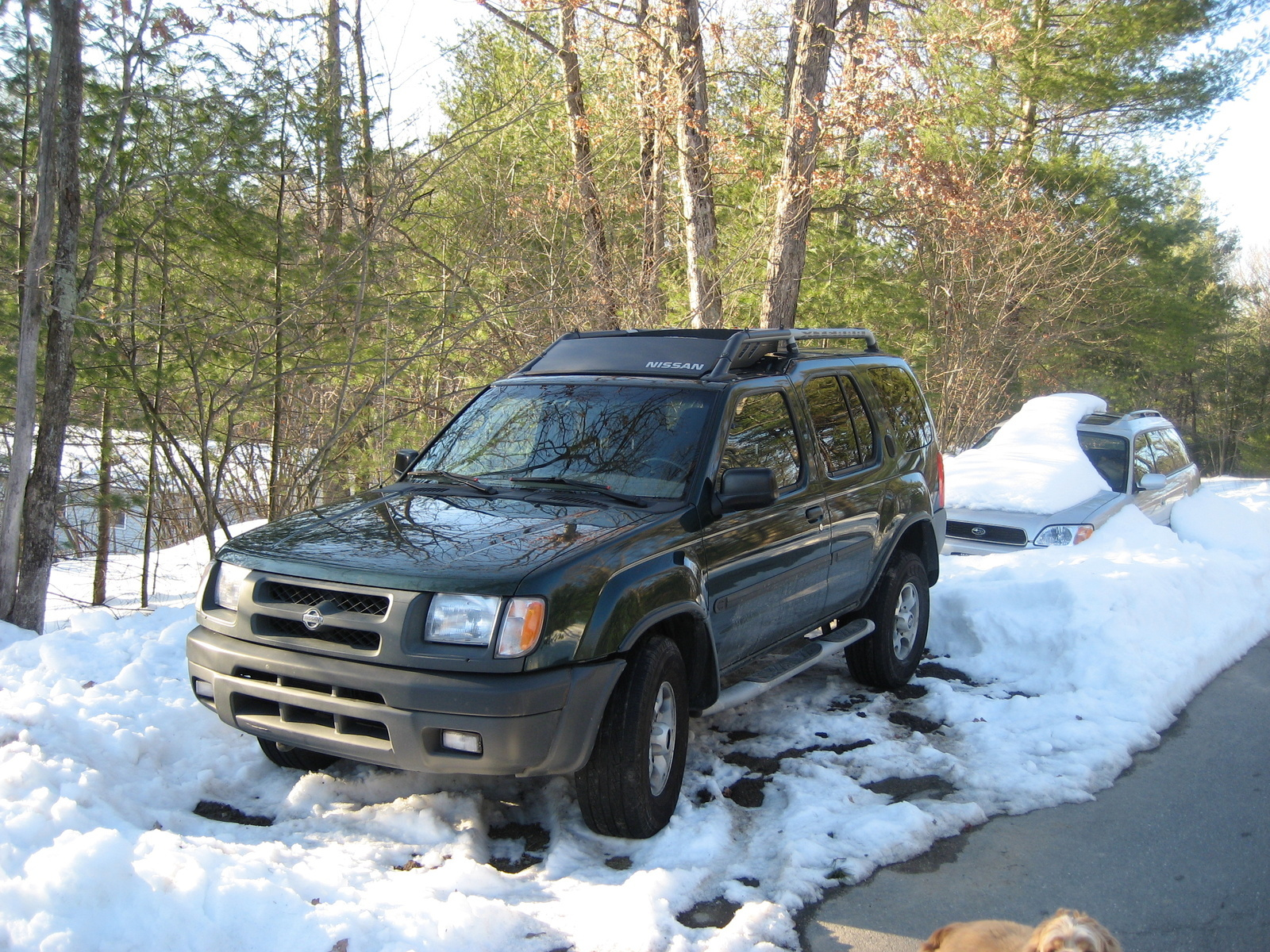 2000 Land Rover Discovery Series II User Reviews CarGurus