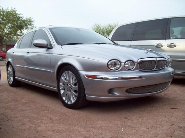 2003 Jaguar X-TYPE - Overview - CarGurus
