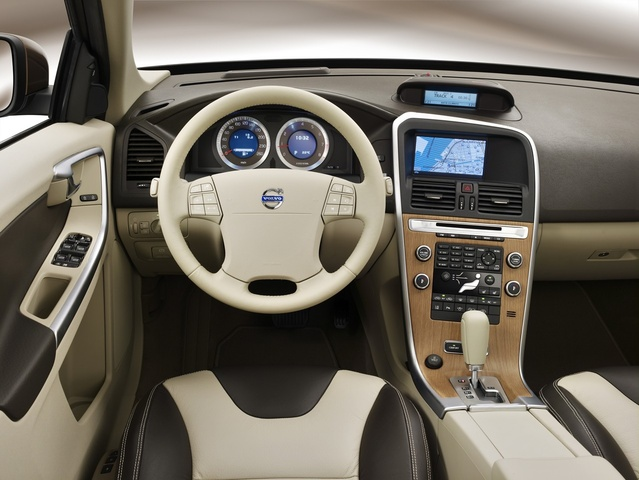 Picture Of 2009 Volvo Xc60 T6 Awd Interior Manufacturer Gallery Worthy