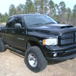 2003 Dodge Ram 2500 Test Drive Review Cargurus