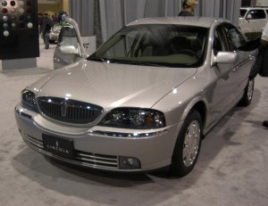 2004 Lincoln LS  Overview  CarGurus