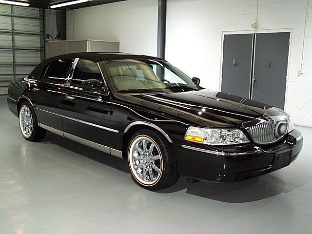 2008 Lincoln Mkx Rims