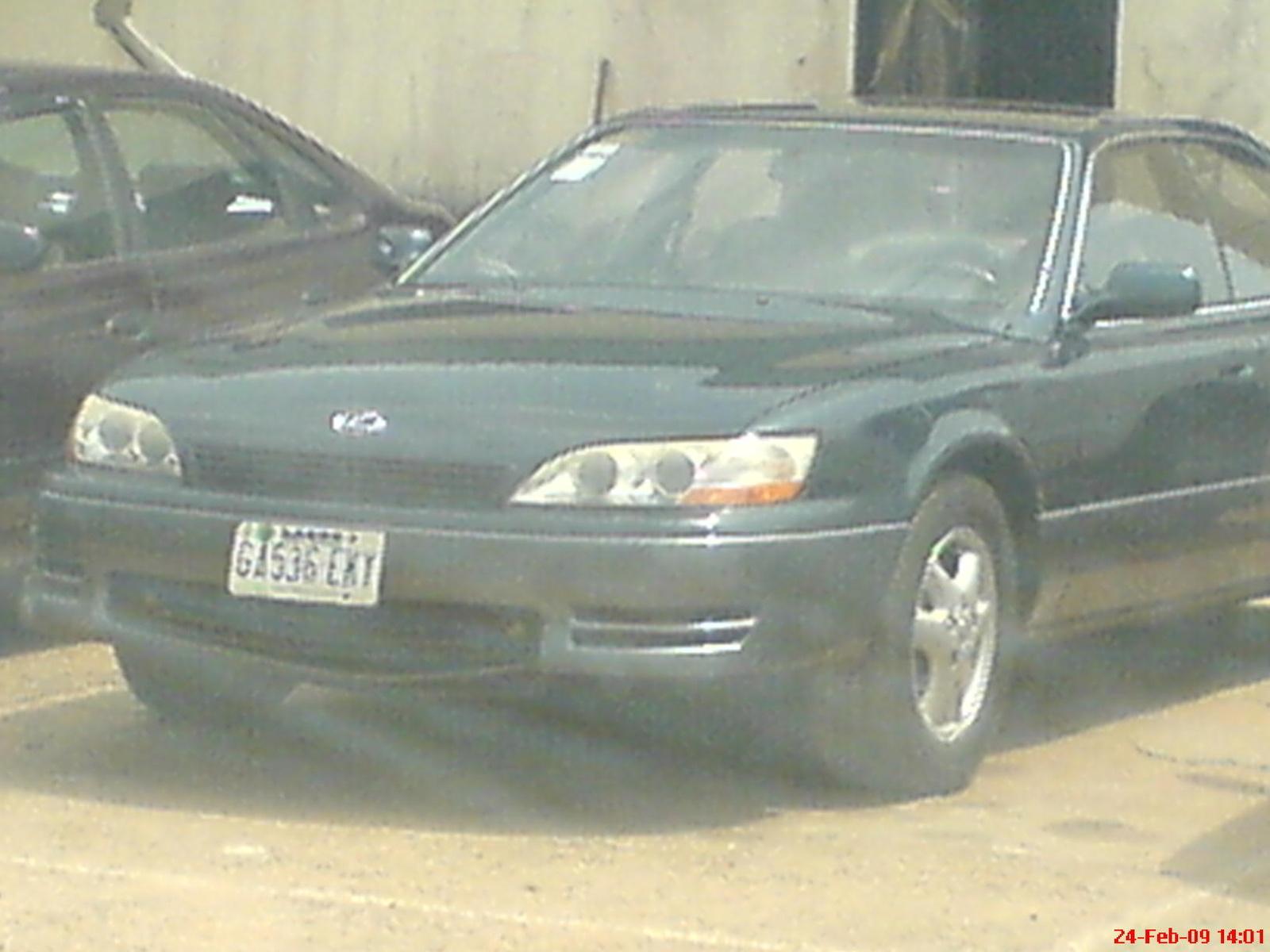 1994 Lexus LS 400 User Reviews CarGurus