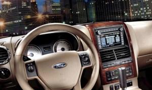 2010 Ford Explorer  Pictures  CarGurus