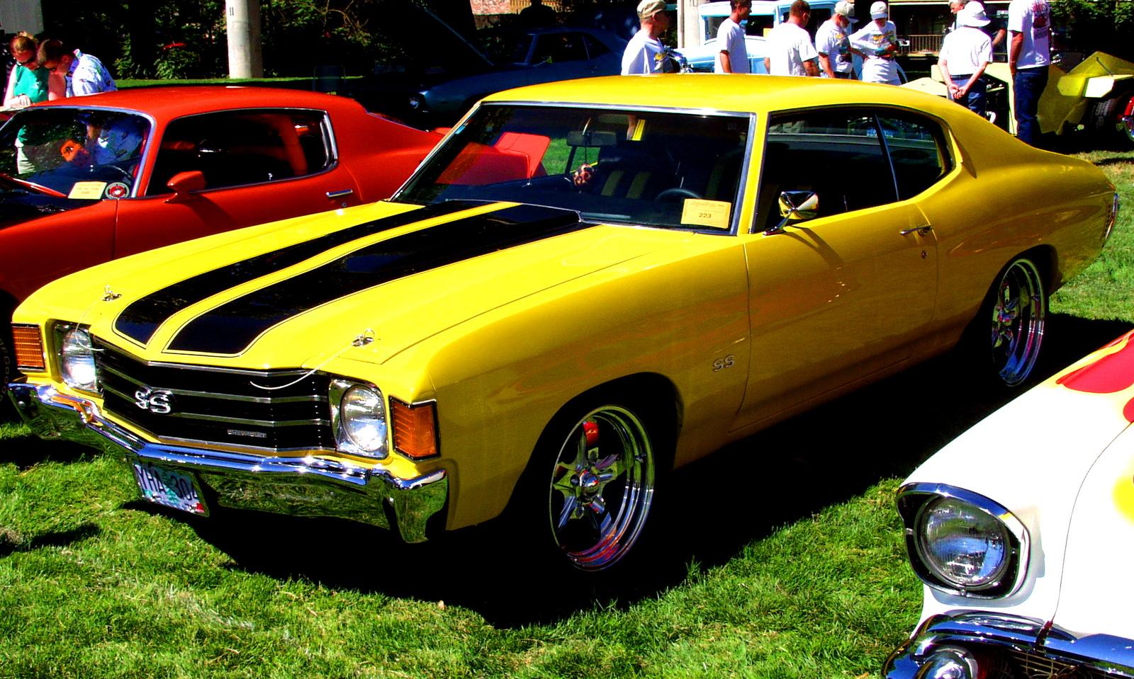 1970 Chevelle Ss Sale Craigslist