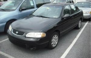 2001 Nissan Sentra  User Reviews  CarGurus