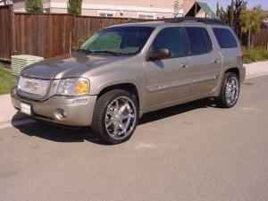 2003 GMC Envoy XL  User Reviews  CarGurus