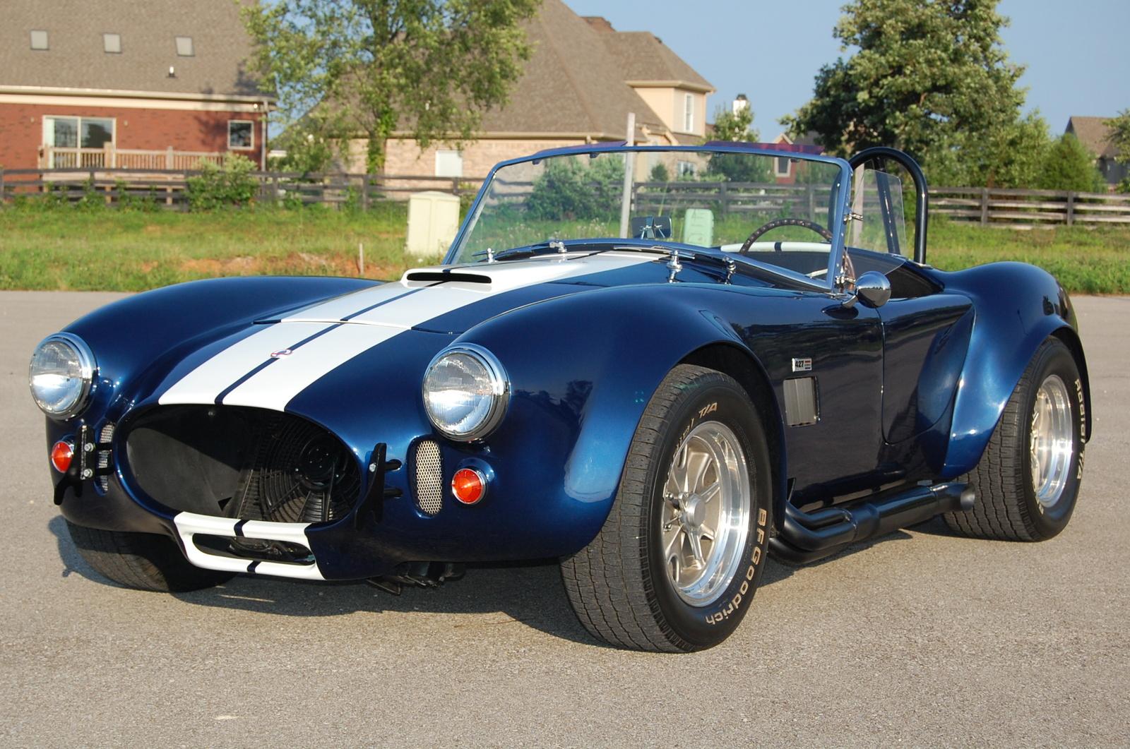 Image result for 1967 Shelby Cobra
