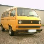 Volkswagen Vanagon Questions 1990 Vanagon Gl Cargurus