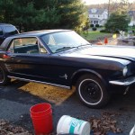 Used 1964 Ford Mustang For Sale Right Now Cargurus