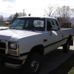 Dodge Ram 250 Questions What Is An Average Price For A Used 1993 Dodge Ram 250 Cummins Turbo D Cargurus