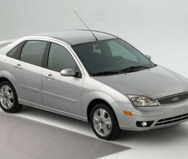 2005 Ford Focus User Reviews